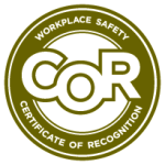 Certificate of Recognition (COR) auditing.Edelweiss Safety Solutions.